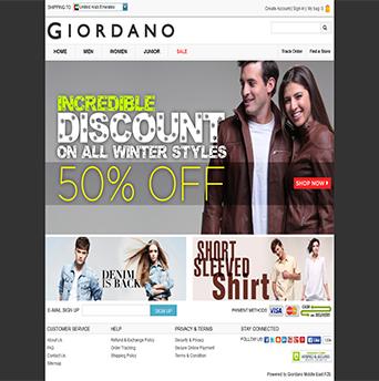 Boscosoft - Giordano
